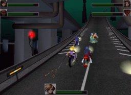 Final Fantasy VII (PC)  © Eidos 1998   3/3