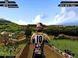 MX Rider (PS2)  © Atari 2001   1/3