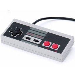 Controller (NES)  © Nintendo 1985   1/1