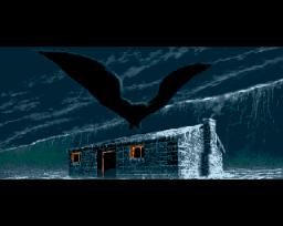 Shadow Of The Beast II (AMI)  © Psygnosis 1990   1/6