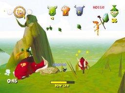 Ooga Booga (DC)  © Sega 2001   3/4