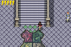 Harry Potter And The Philosopher's Stone (GBA)  © EA 2001   3/6