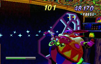 NiGHTS Into Dreams... (SS)   © Sega 1996    12/19