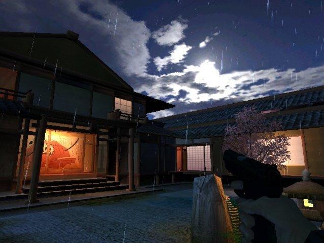 007: Nightfire (GCN)  © EA 2002   4/5