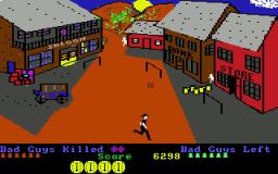 Kane (C64)  © Mastertronic 1985   2/3