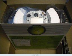 Xbox Panzer Dragoon Orta Special Edition  © Microsoft Game Studios 2002  (XBX)   6/7