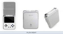 PSP Mock-up  ©    (PSP)  PDA-PSP 3/5