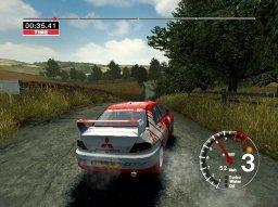 Colin McRae Rally 04 (XBX)  © Codemasters 2003   2/3