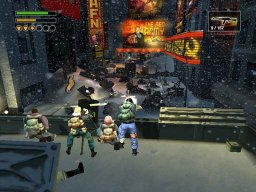 Freedom Fighters (XBX)  © EA 2003   3/5