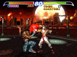 Killer Instinct 2 (ARC)  © Midway 1996   2/7