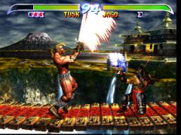 Killer Instinct 2 (ARC)  © Midway 1996   3/7
