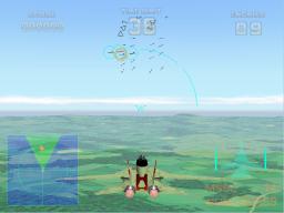 Air Combat 22 (ARC)  © Namco 1995   3/3