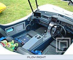In-car gaming  ©    ()   3/7