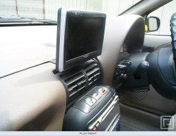 In-car gaming  ©    ()   7/7