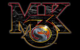 Mortal Kombat 3 (ARC)  © Midway 1995   1/6