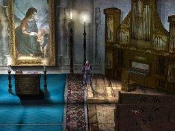Castlevania: Lament Of Innocence  © Konami 2003  (PS2)   1/9