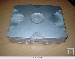 iBox  © Microsoft Game Studios 2003  (XBX)   1/18