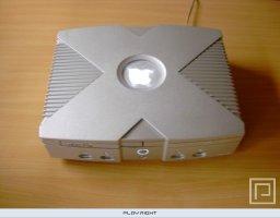 iBox  © Microsoft Game Studios 2003  (XBX)   3/18