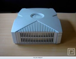 iBox  © Microsoft Game Studios 2003  (XBX)   8/18