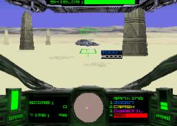 T-Mek (ARC)  © Atari Games 1994   2/5
