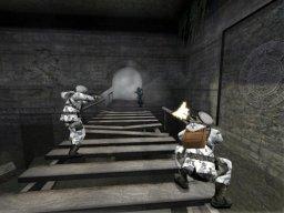 Counter-Strike (XBX)  © Microsoft Game Studios 2003   1/3