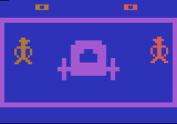 Outlaw (2600)  © Atari (1972) 1978   2/3