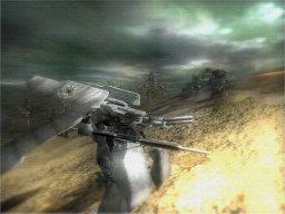 Steel Battalion: Line Of Contact (XBX)  © Capcom 2004   1/3