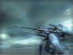 Steel Battalion: Line Of Contact (XBX)  © Capcom 2004   3/3