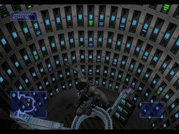 Mission: Impossible: Operation Surma (PS2)  © Atari 2003   3/3