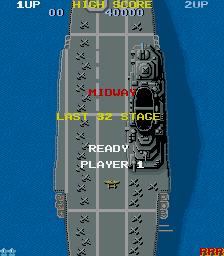 1942 (ARC)  © Capcom 1984   3/3