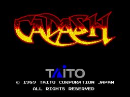Cadash (ARC)  © Taito 1989   1/8