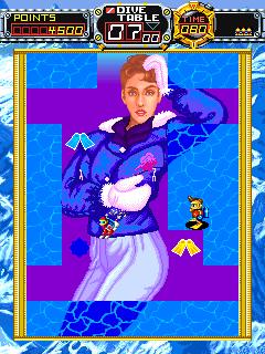 Lady Killer (ARC)  © Mitchell 1993   4/4
