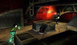 Beyond Good & Evil (XBX)  © Ubisoft 2003   1/6