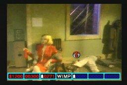 Who Shot Johnny Rock? (3DO)  © Origin 1995   3/3