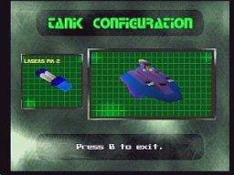 I-War (JAG)  © Atari Corp. 1995   2/8