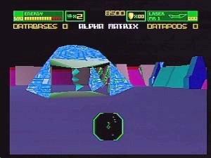 I-War (JAG)  © Atari Corp. 1995   4/8