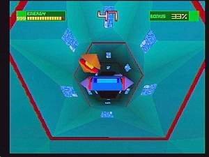 I-War (JAG)  © Atari Corp. 1995   5/8