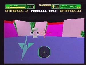 I-War (JAG)  © Atari Corp. 1995   6/8