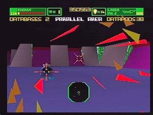 I-War (JAG)  © Atari Corp. 1995   7/8
