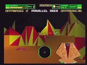 I-War (JAG)  © Atari Corp. 1995   8/8