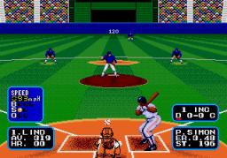 Super League (SMD)  © Sega 1989   2/9