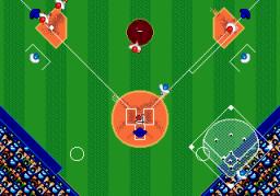 Super League (SMD)  © Sega 1989   3/9