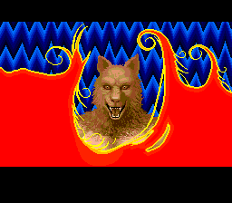 Altered Beast (PCCD)   © Interchannel 1989    2/4