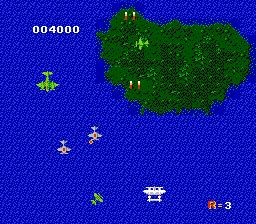 1942 (NES)  © Capcom 1985   3/3