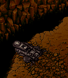 SAR: Search And Rescue (ARC)  © SNK 1989   6/8