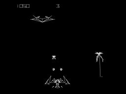 War Of The Worlds (ARC)  © Cinematronics 1982   3/3