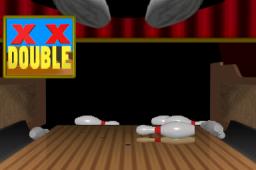 World Class Bowling (ARC)  © Incredible Technologies 1997   3/3