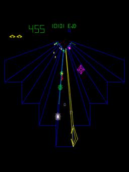 Tempest (ARC)  © Atari (1972) 1981   2/3