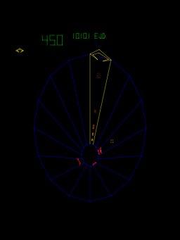 Tempest (ARC)  © Atari (1972) 1981   3/3