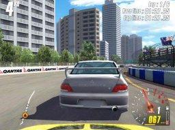 TOCA Race Driver 2 (XBX)  © Codemasters 2004   1/7